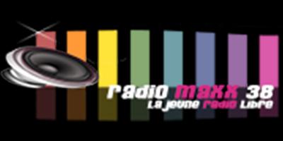 Logo-maxx38