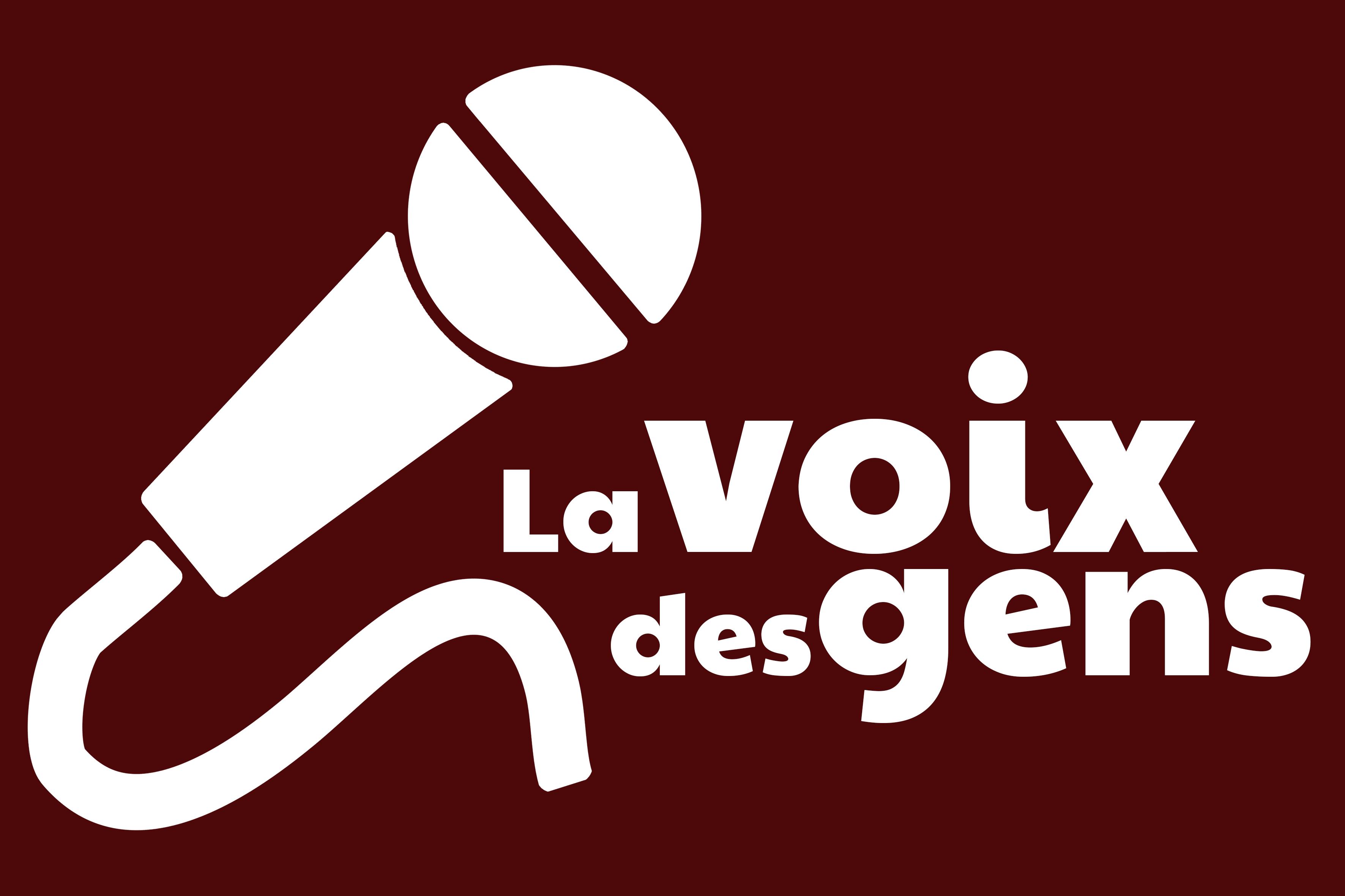 La Voix Des Gens